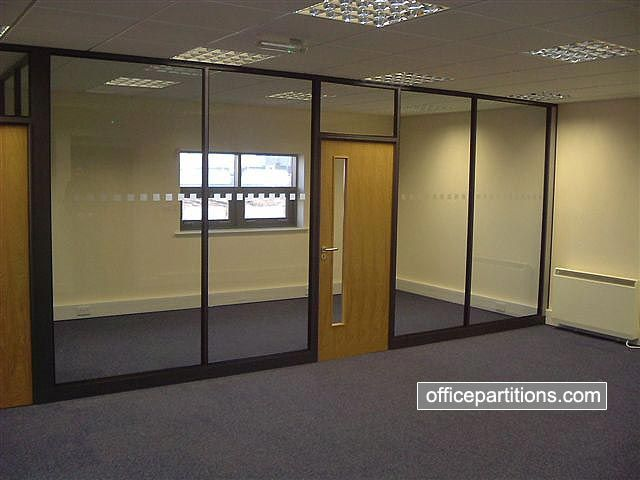 Grey office partitions google search open plan offices glass planetlyrics Choice Image