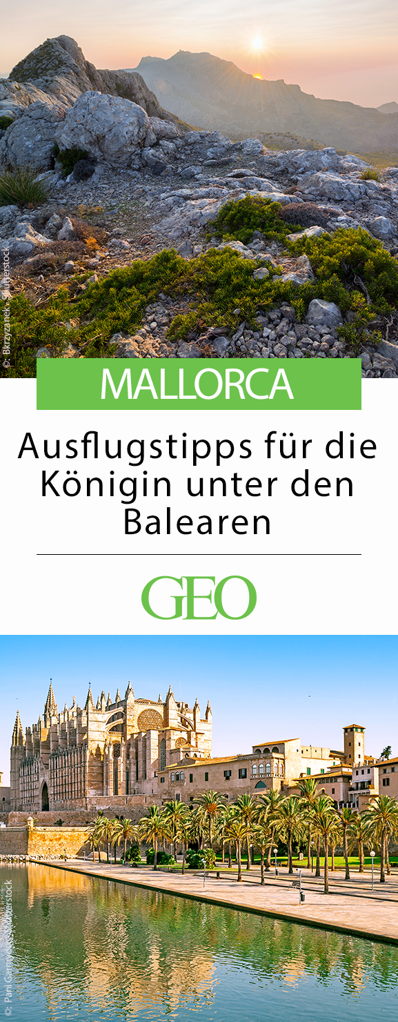 Zehn wunderschöne Buchten auf Mallorca in 2021 | Mallorca