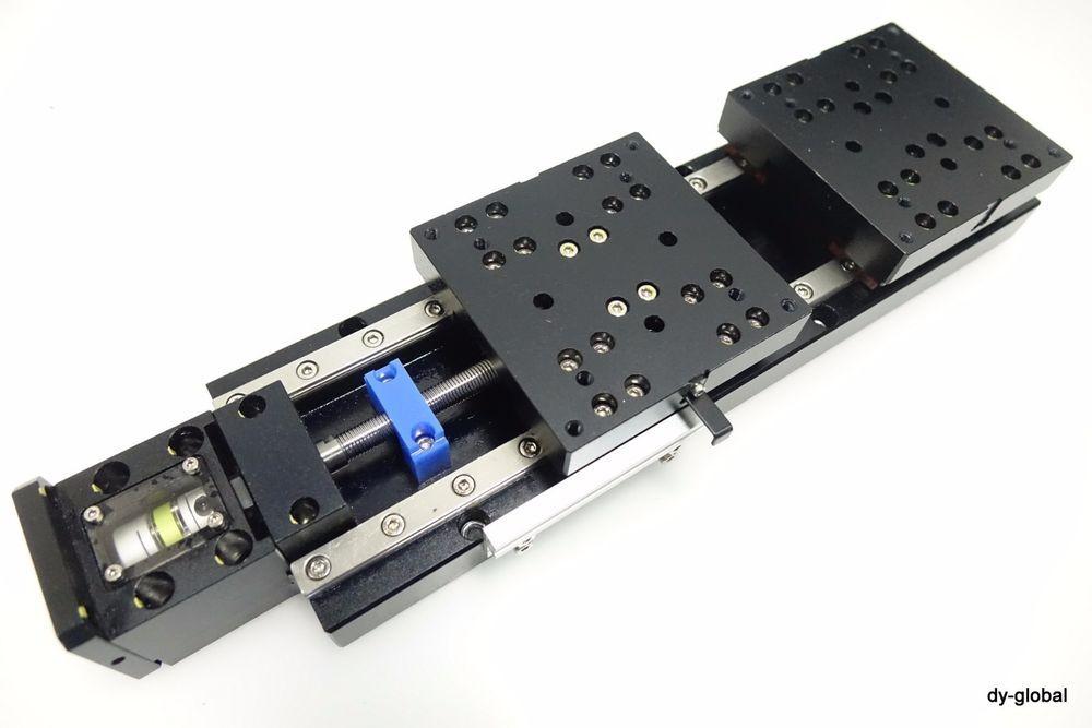 NB Linear Motion Actuator Used BG2605B-200H 0805 Ground Ball screw THK KR Series