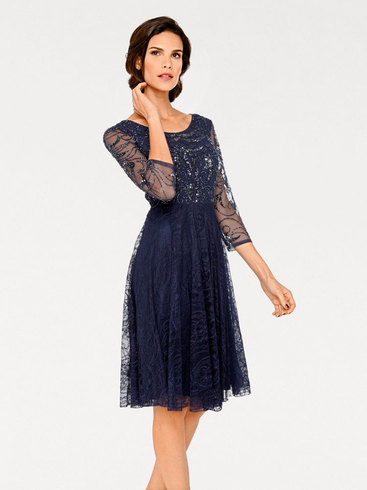 Robe De Cocktail Helline Womens Dresses Evening Dresses Fashion
