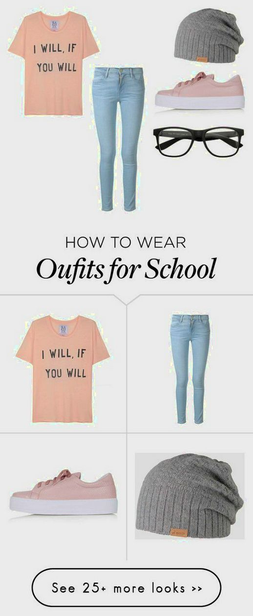 2a2f08561cc School Fashion