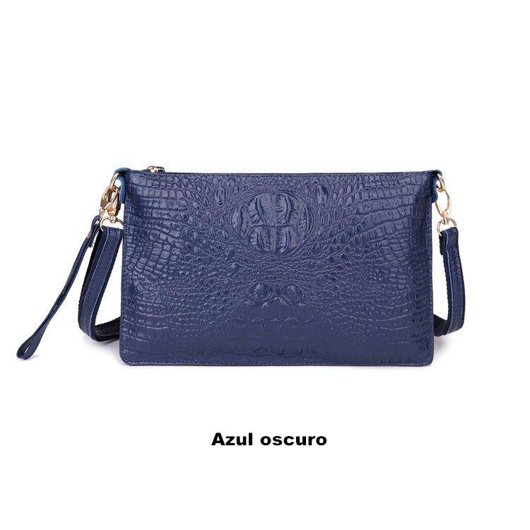489792175c1 Comprar barato cocodrilo bolsos de bandolera de piel online bolso de clutch  mujeres  FK30002  - €20.28   bzbolsos.com