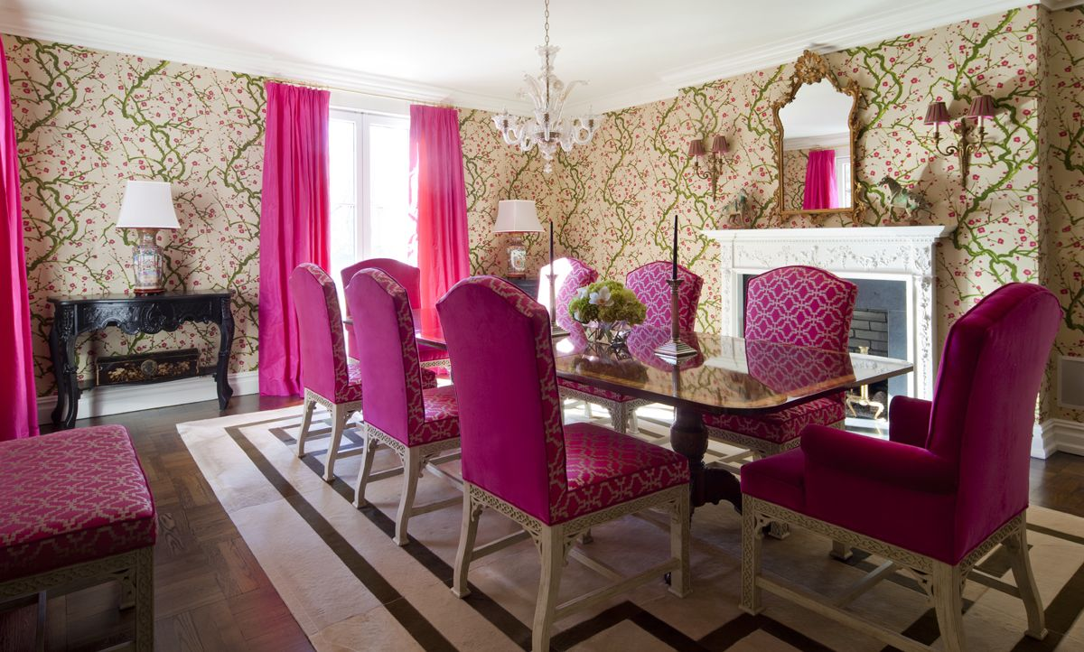 Charleston Interior Design Long Island Interior Designer
