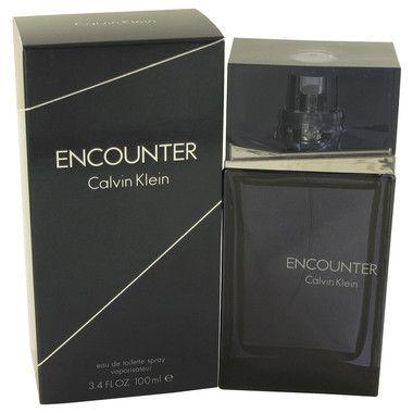Encounter by Calvin Klein Eau De Toilette Spray 3.4 oz