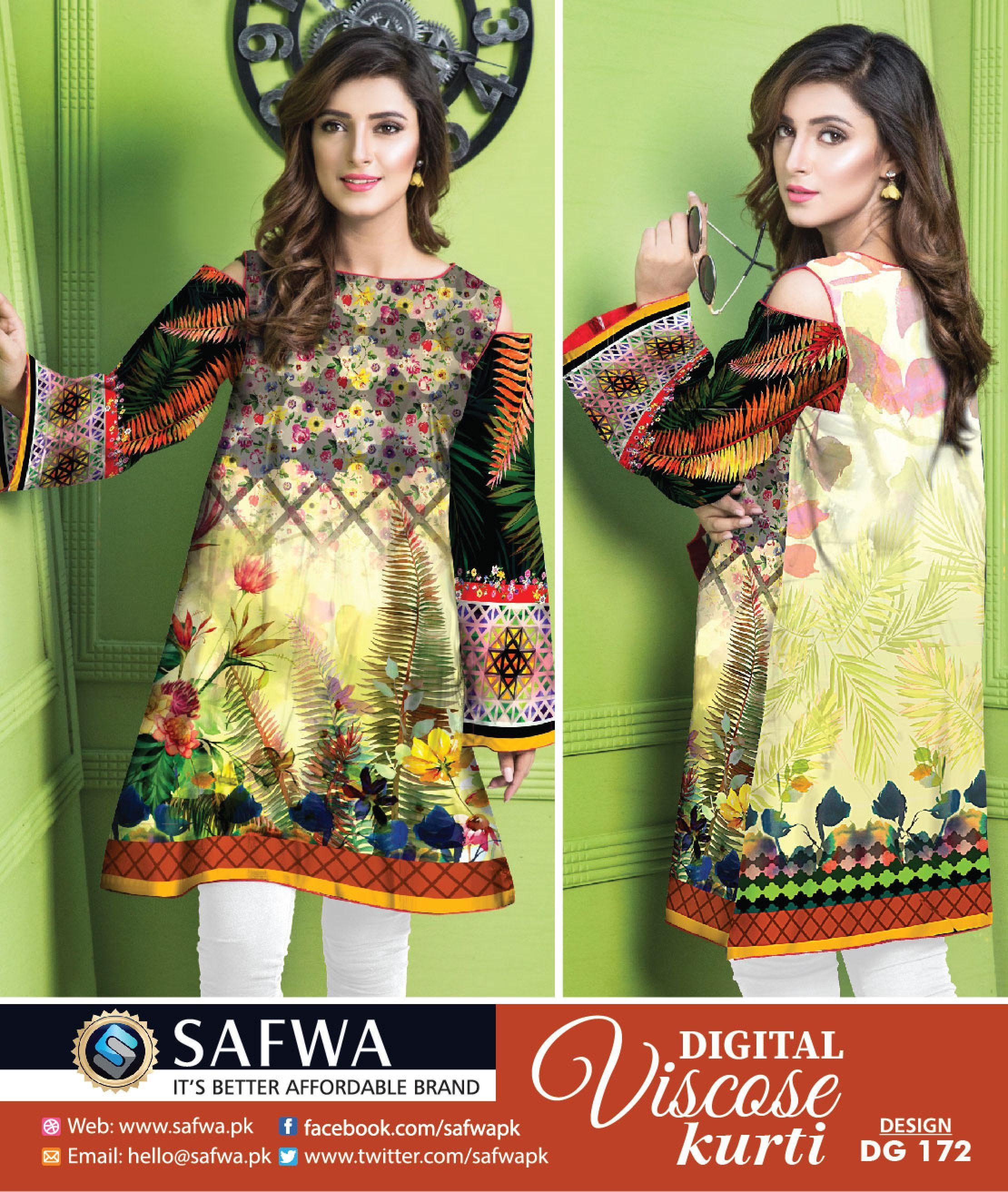 f805bdaaa9 Safwa Brand - Free Delivery! - Cash on Delivery - 30 Days Returns - DG172