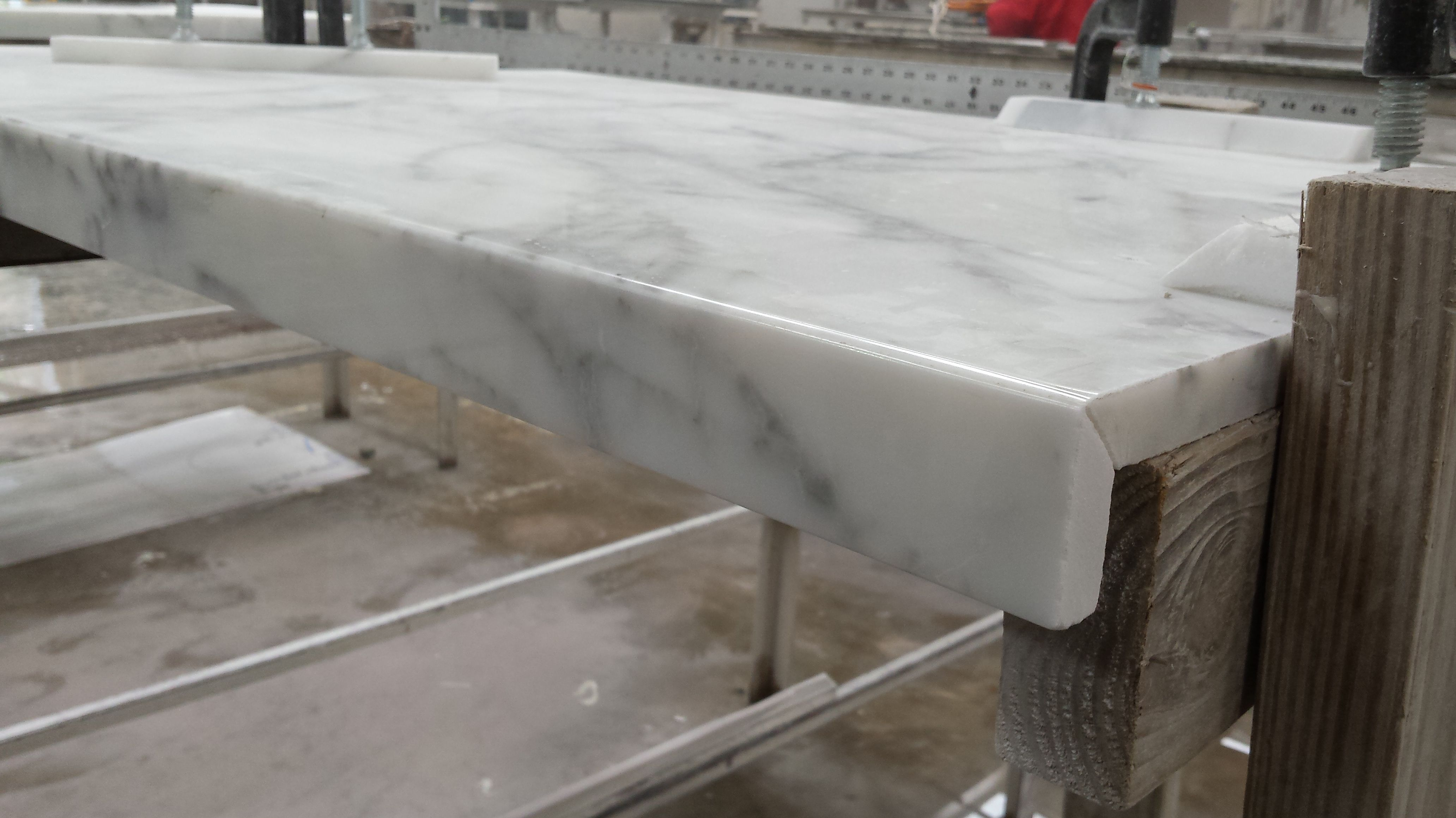 Cambria Countertop Edges Pin By Carrie Langdon Murchison On Langover House