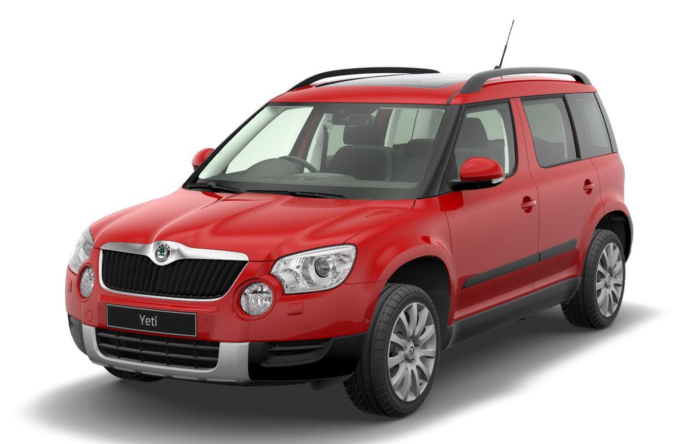 Might Be Our Next Car 3 Skoda Yeti Skoda Car Lease