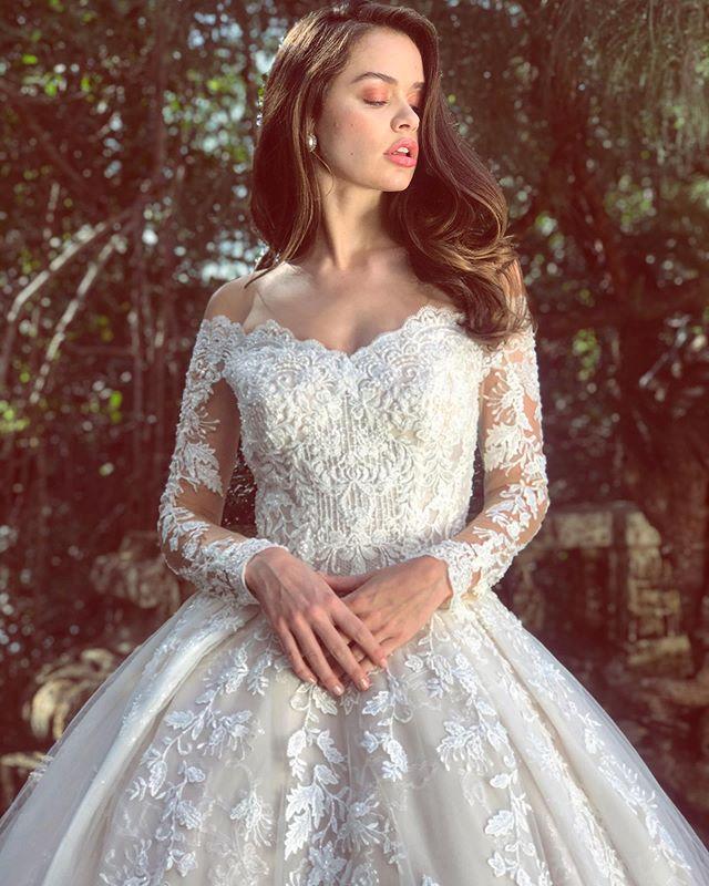 Pin Pa Glam Wedding Inspiration