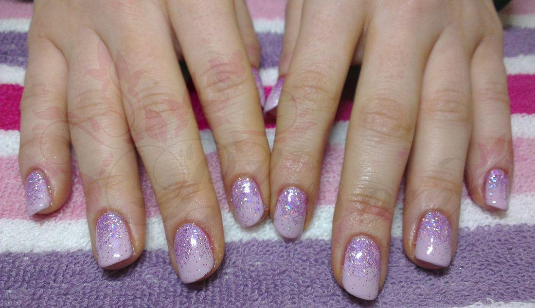 Shellac Nail Art Designs Httpmycutenailsshellac Nail