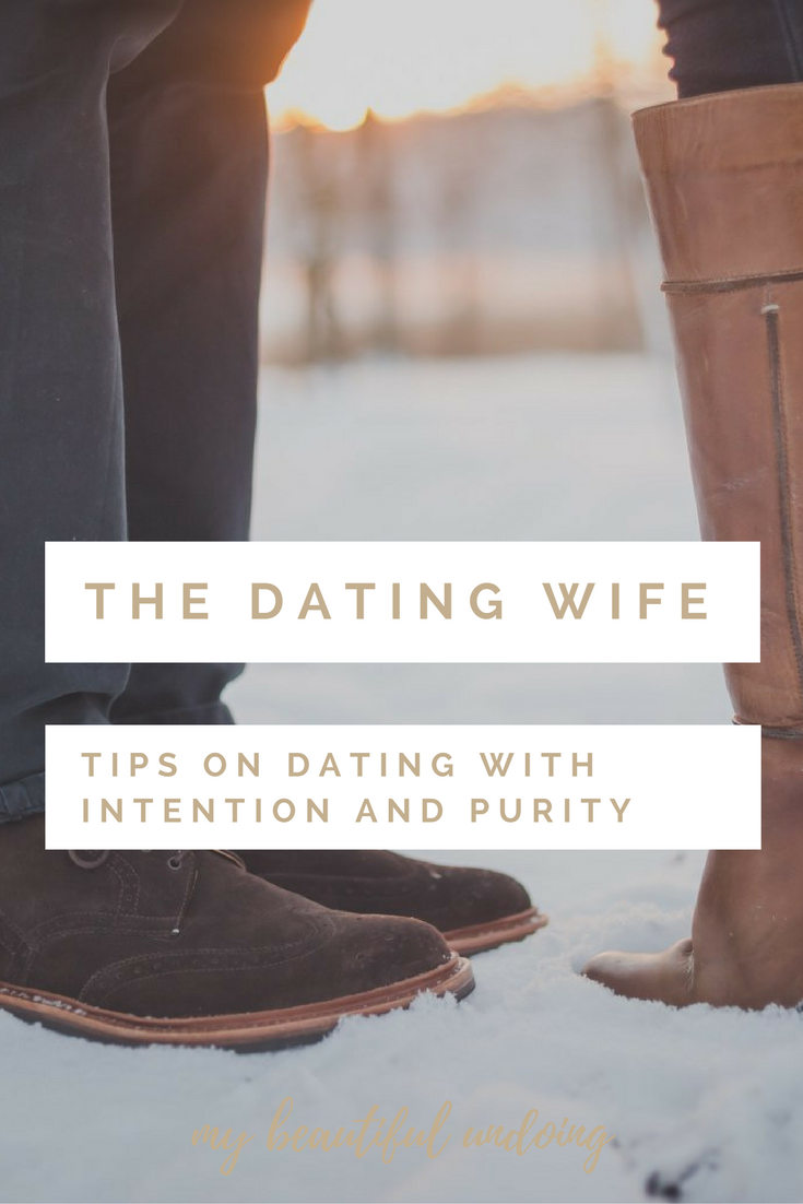 Christian living dating