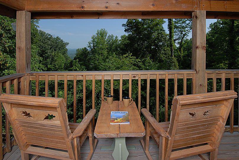 Knotty And Nice 1 Bedroom Cabin Rental Cabin Smoky Mountains Gatlinburg