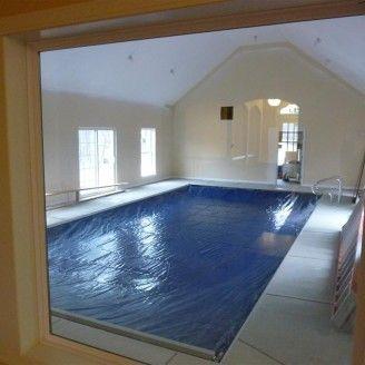 small indoor pool | Small indoor pools | Pinterest | Small indoor ...