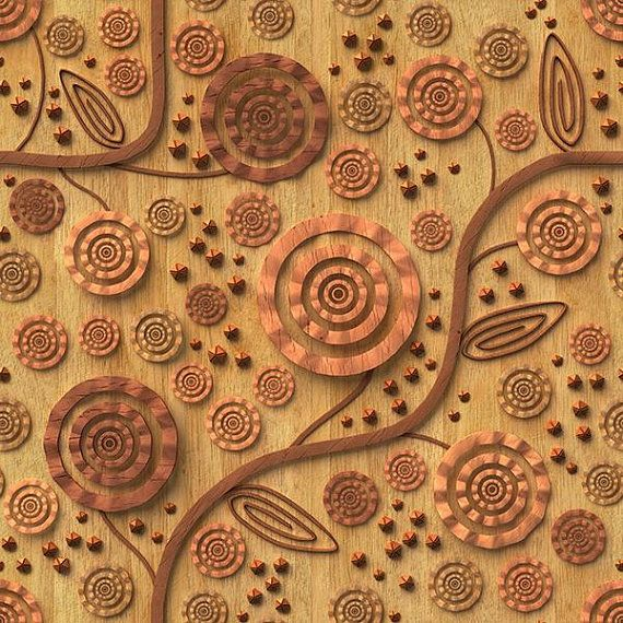 3d pattern , wood texture, seamless. Floral ornament, roses. Picture for printing, decor, wallpaper. For commercial use. 6000x6000 pixel #woodtextureseamless