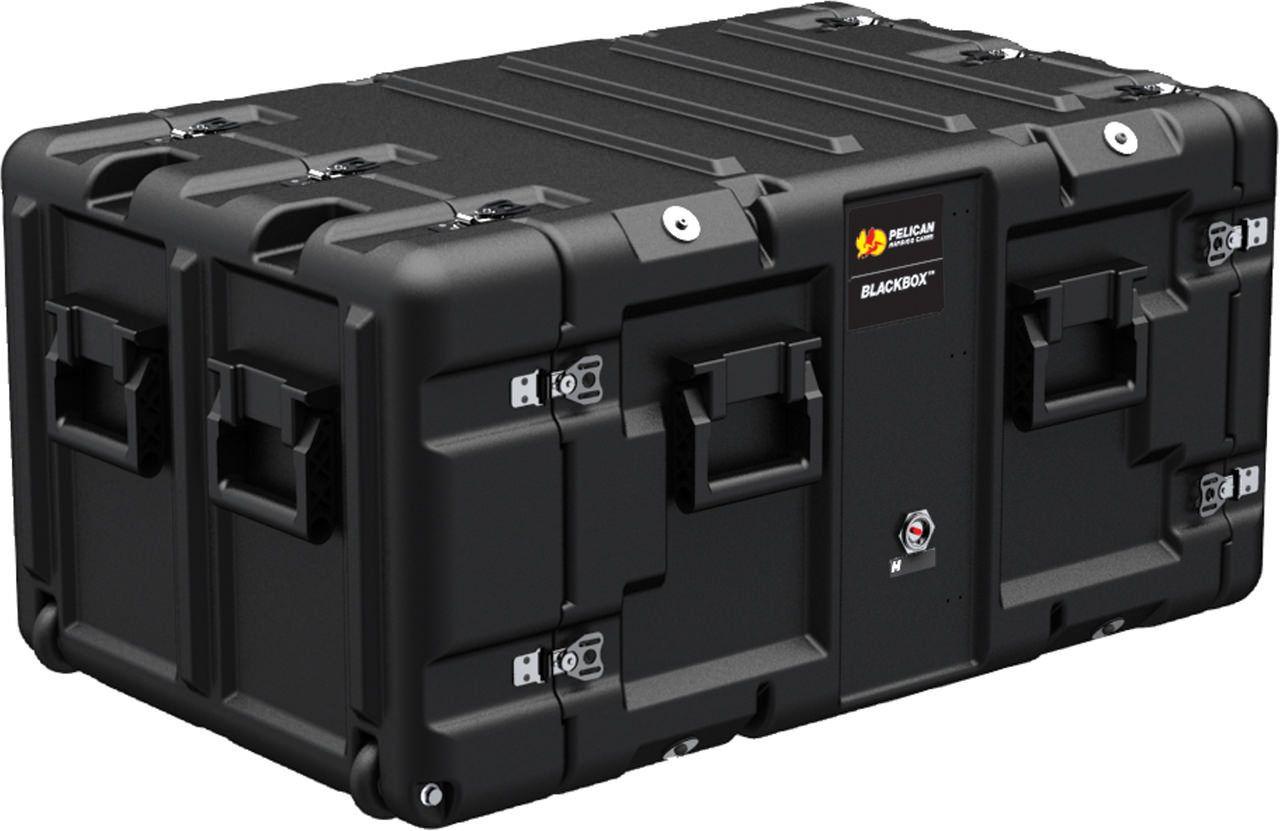 Pelican Bb00 Blackbox Cases Technologie Projet Et Bricolage