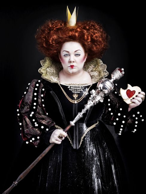 Melissa McCarthy | Melissa McCarthy looks Divine! - Entertainment Weekly