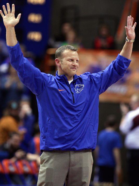 cheap buy best top brands Coach's Corner: Boise State's Bryan Harsin   boise state ...