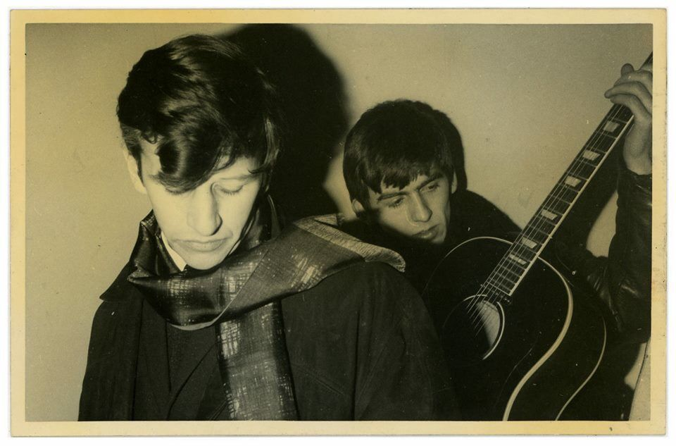 Rockabilly Ringo