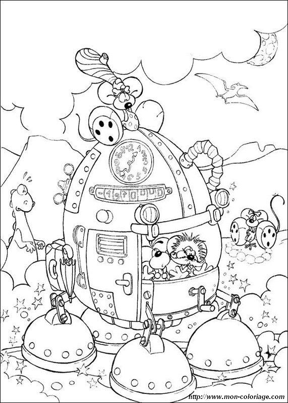 Epingle Par Ann Smets Sur My Coloring Pages Livre De