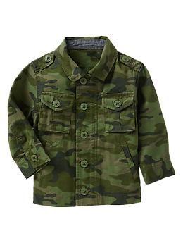 9063d5236 Gap Kids toddler boys Camo shirt jacket | Shopping List | Camo baby ...