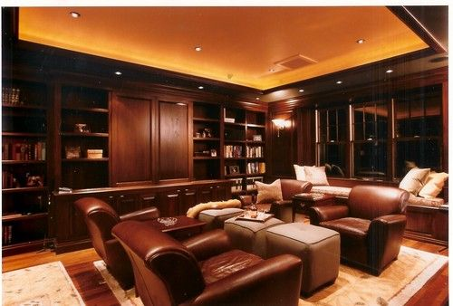 Home Cigar Room Design, Pictures, Remodel, Decor and Ideas ...