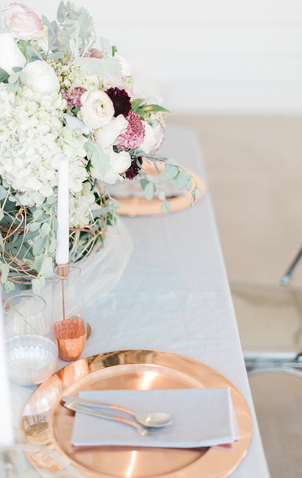 Simple and Romantic Wedding ideas | Wedding tables, Weddings and Wedding