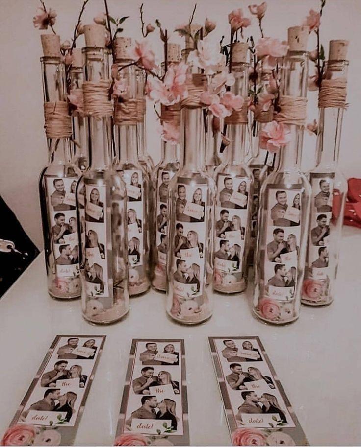 Smart Girl auf Instagram: Inspiration von Souvenirs für die Teebar kleine Flasc…