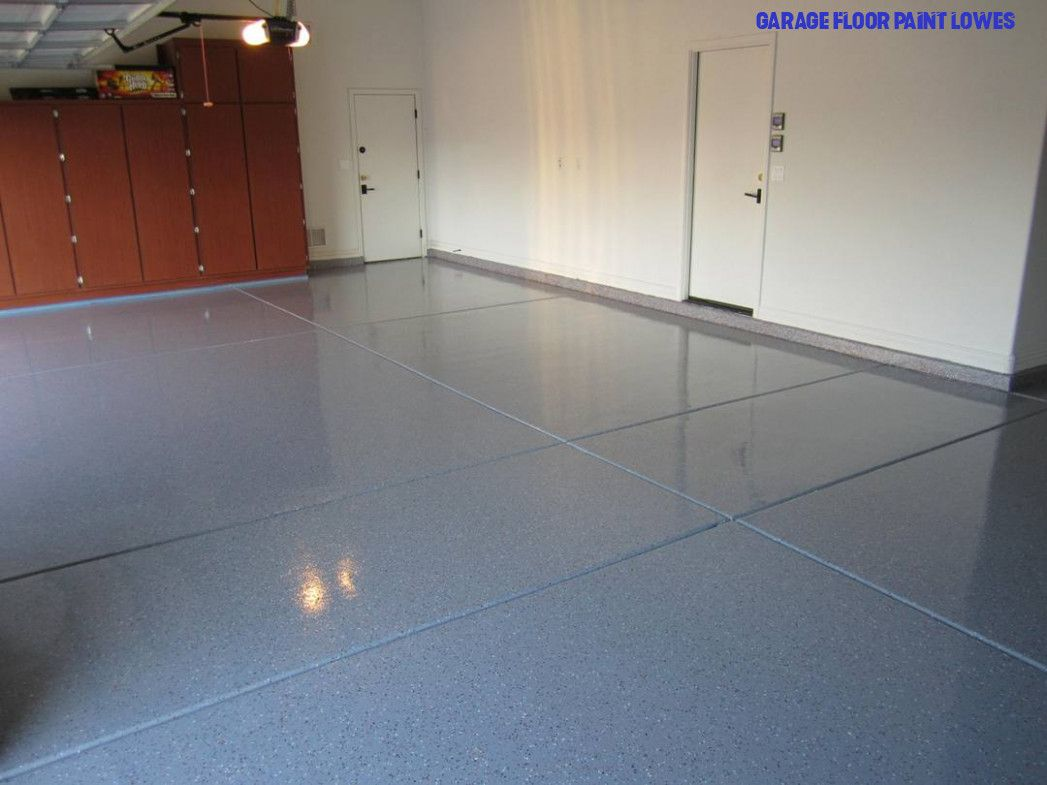 12 Garage Floor Paint Lowes That Had Gone Way Too Far Garage Floor Paint Lowes In 2020 Garage Floor Paint Garage Floor Garage Flooring Options