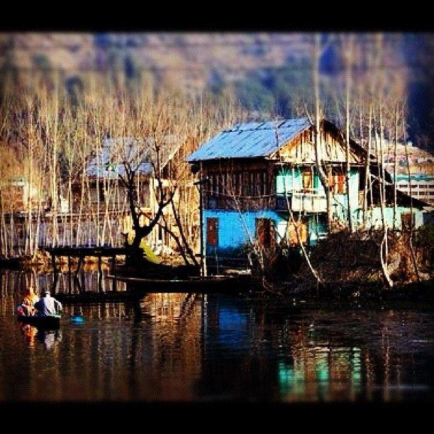 Dal Lake Srinagar Kashmir India Andaman And Nicobar Islands Srinagar Incredible India