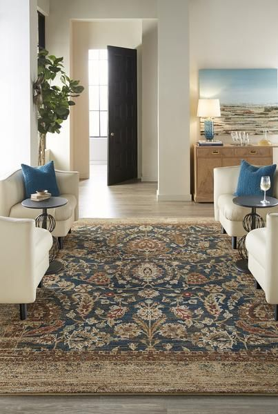 Karastan Spice Market Charax Gold Area Rug Rugs On Carpet How To Clean Carpet Rugs In Living Room