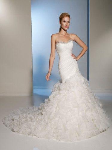 Style No. Y11212»Sophia Tolli - Heirloom Bridal