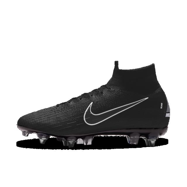 8b0816f021f1 Chaussure de football à crampons pour terrain sec Nike Mercurial Superfly  360 Elite FG iD