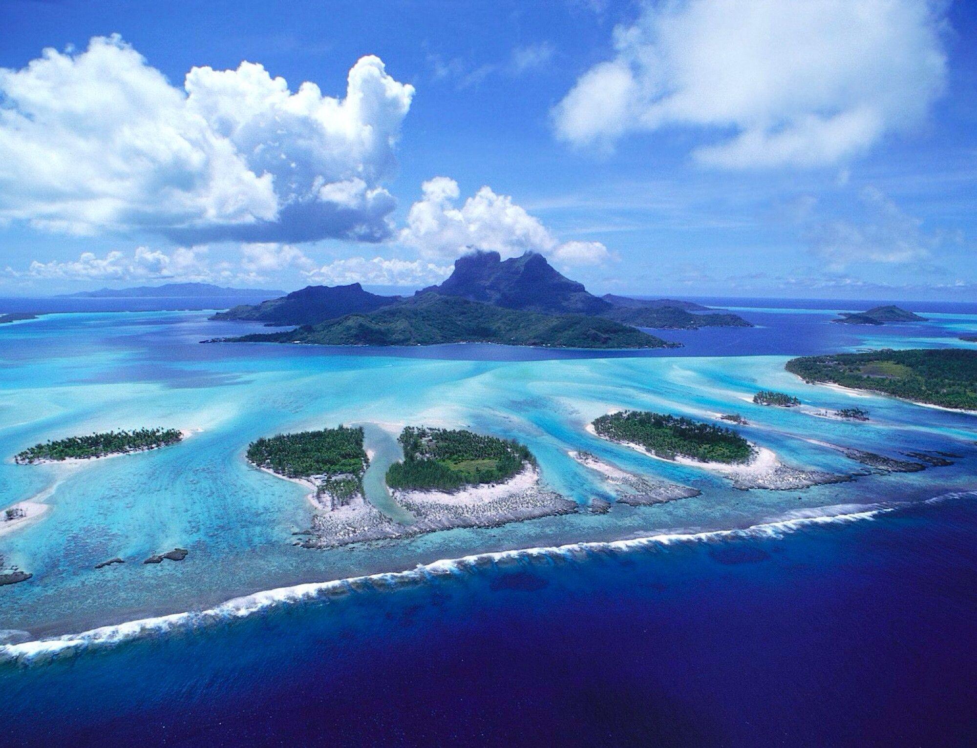 #Amazing View of Indian #Ocean