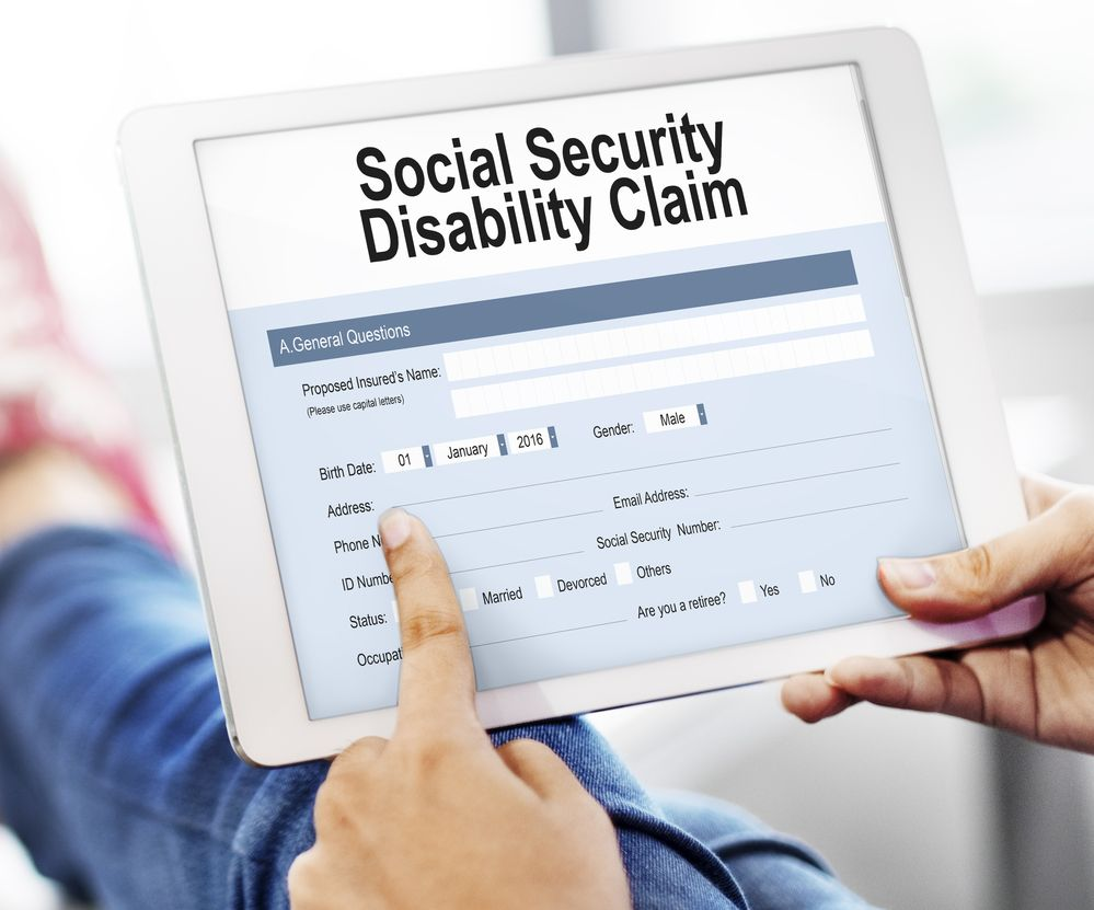 The Benefits of Our Services for Your Disability Claim