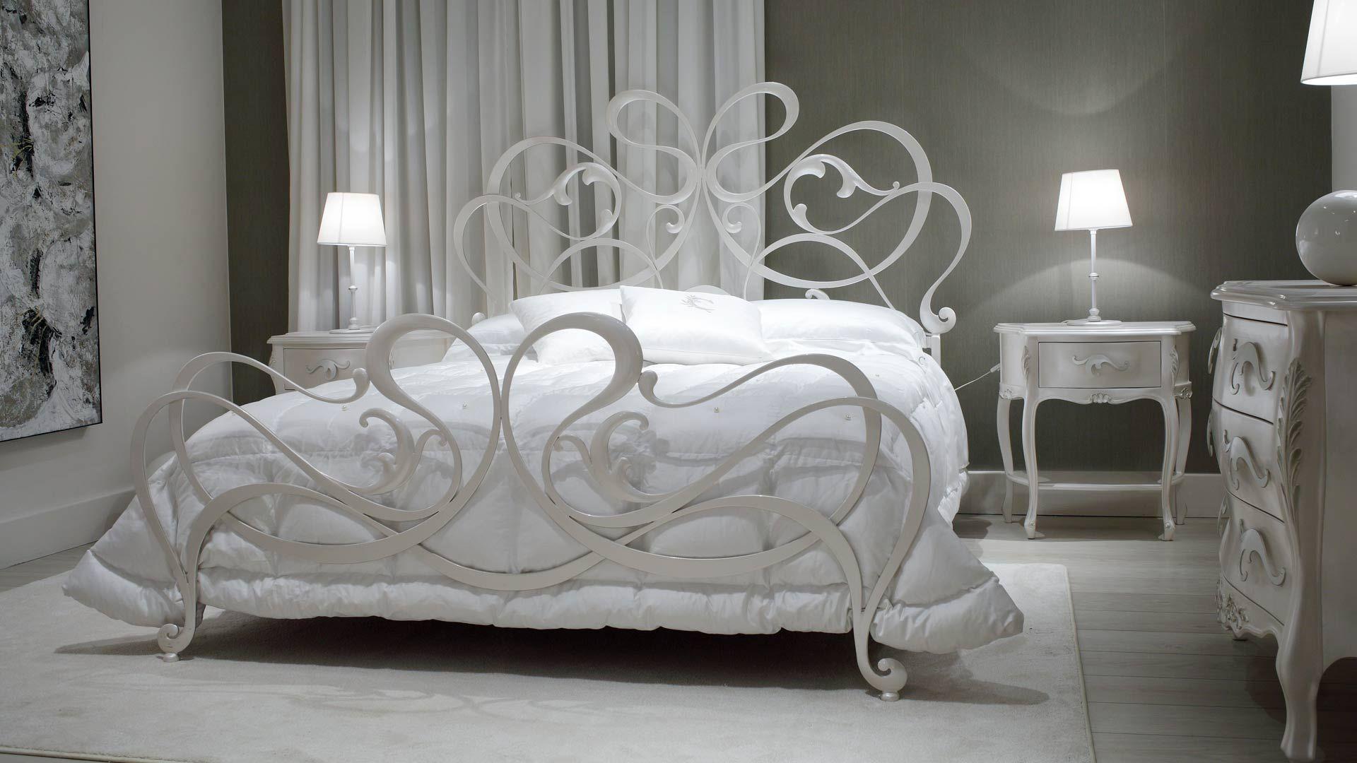 Rocco - Double beds - Cantori | Camera da letto ...