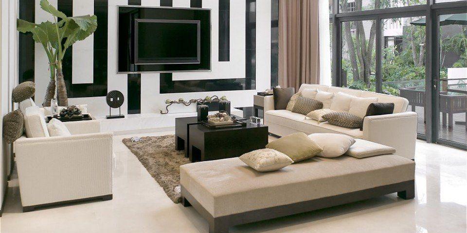 Denise Calvo interiors | Modern living room,  best project by interior designer in Miami | http://miamidesigndistrict.eu/