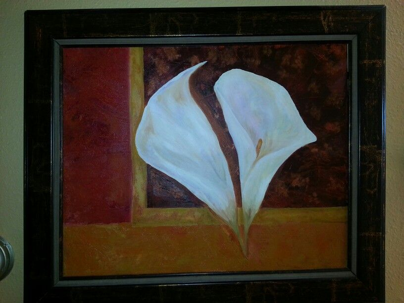 Loving Lillies