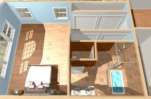 Adding A Master Suite Addition