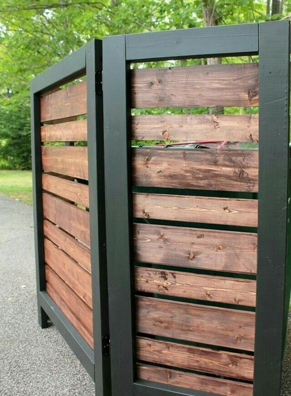 50 simple diy cheap privacy fence design ideas privacy