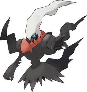 Pokemon Blanc 2 Comment Avoir Darkrai