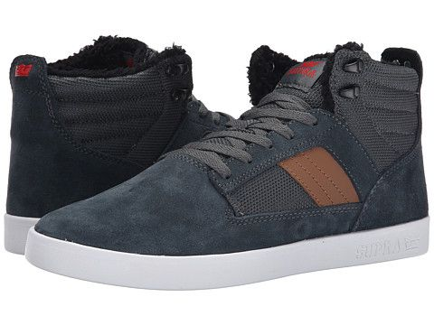 846620522c06 Supra Bandit Forest Green Tan Red White - Zappos.com Free Shipping BOTH Ways