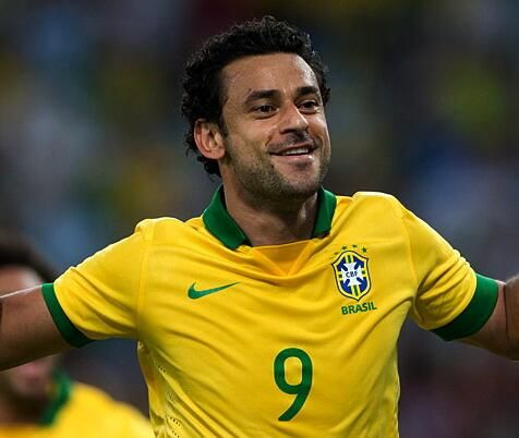 If Fred scores 1st tonight we will give away a Brazil World Cup Shirt -   FOLLOW + RT -   #competition #WIN http://t.co/H1cGgVFyJi