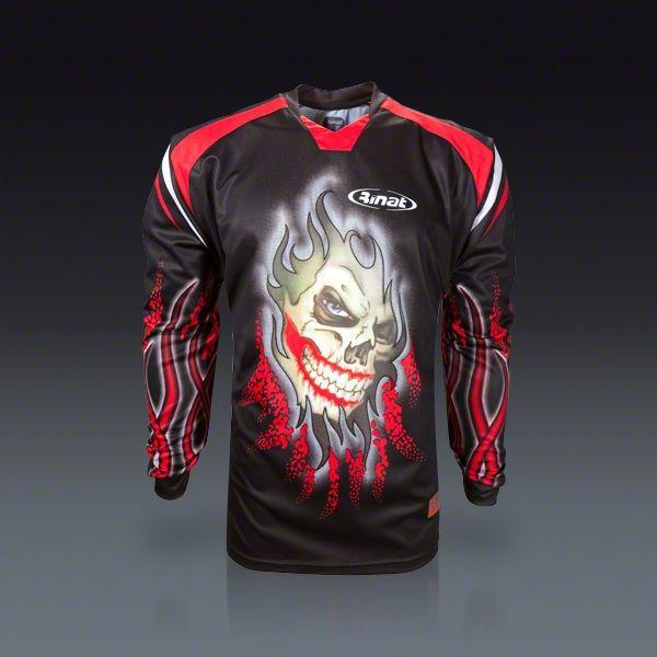 9ec43c09891 Kenzie has this! Rinat Joker Goalkeeper Jersey | SOCCER.COM | Sports ...