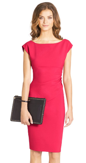 18 Fabulous Spring Dresses, For Work and Play | Sheath dresses ...