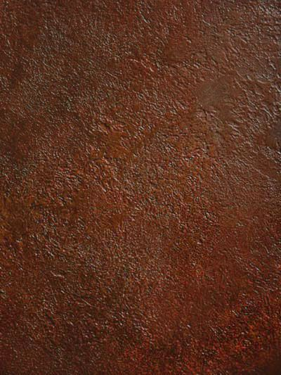 Faux painting techniques for walls leather #2