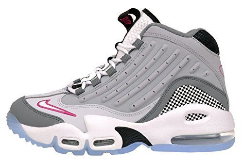 nike air max griffey 2 cool grey/white/pure platinum/black