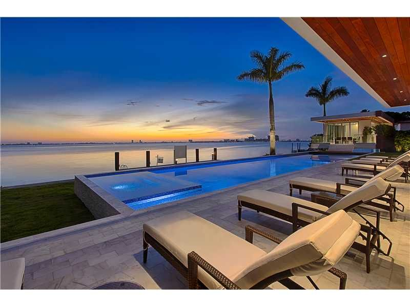 Miami Luxury Homes, Miami Beach Waterfront Homes For Sale, Miami Waterfront  Homes And Coral Gables Waterfront Homes For Sale