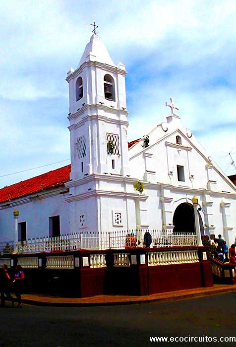Las Tablas, on Panama's Azuero Peninsula, is most famous for its Carnival celebrations, but the rich cultural heritage and colonial architecture value a visit at any time.