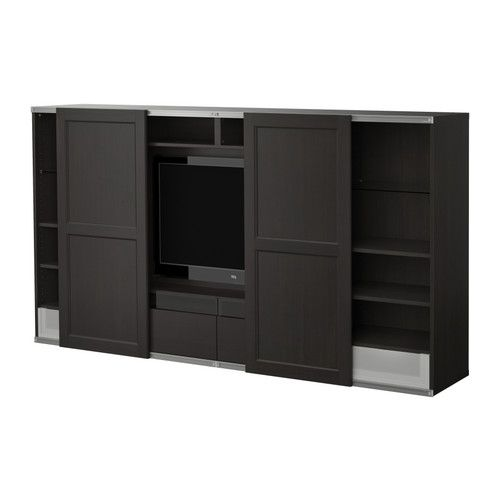 find this pin and more on closet - Meuble Tv Ikea En Pin