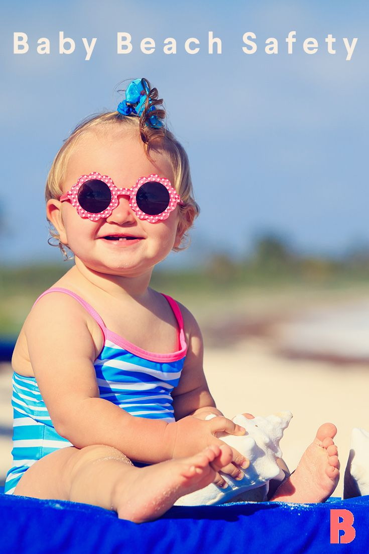 Summertime Safety For Baby | Baby safe, Babies and Baby baby