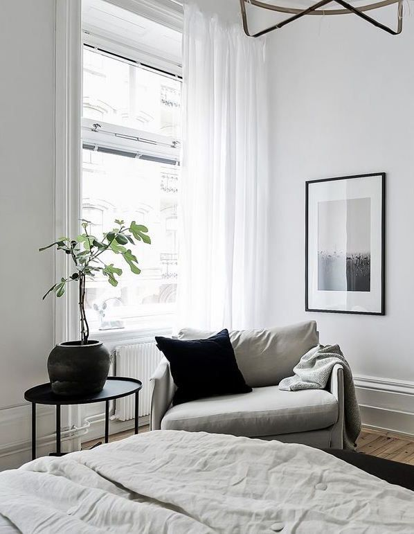 Photo of Simple and classy home – COCO LAPINE DESIGN